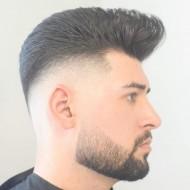 Beard Shaving, Beard Style, Mahmutlar, Cadde Kuaför