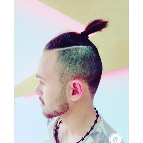 Haircut and Hair Design Mahmutlar Cadde Hair Salon For Man
