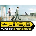 Mahmutlar airport transfer, taxi, shuttle