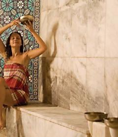 Turkish Bath, SPA and Hamam