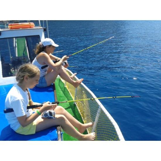 Alanya Fishing Tour | Alanya Fishing Trips