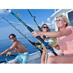 Alanya Fishing Tour | Alanya Fishing Trips