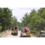 Green Canyon Jeep Safari | Green Canyon Tour Alanya