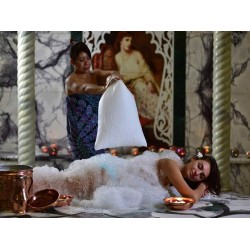 Alanya Turkish Bath Ladies Only | Alanya Turkish Hamam