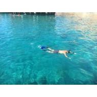 Alanya Fishing and Snorkeling Tour