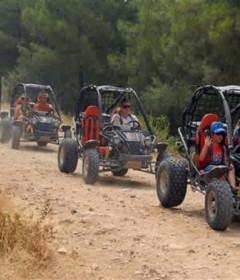 Alanya Safari Tours