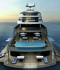 Yacht and Boat Tour