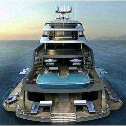 Alanya Yat ve Tekne Turu